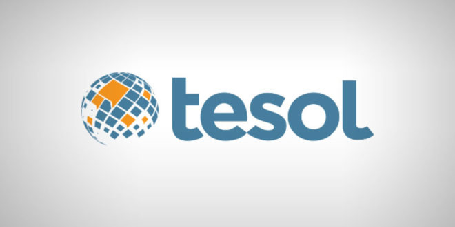 TESOL 2020 Convention Canceled
