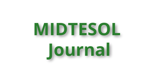 Introducing the MIDTESOL Journal