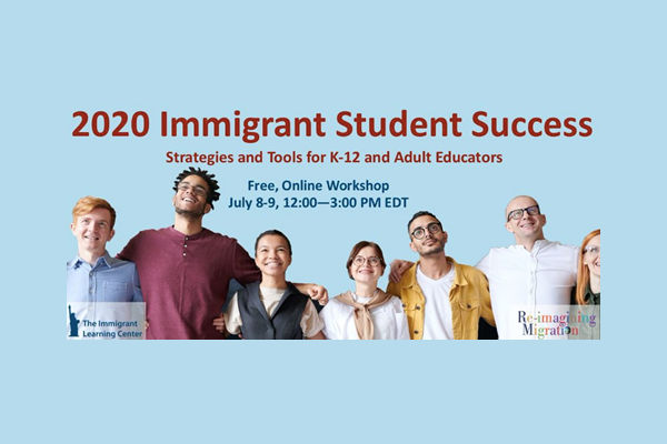Immigrant Student Success: Strategies and Tools for K-12 and Adult Educators